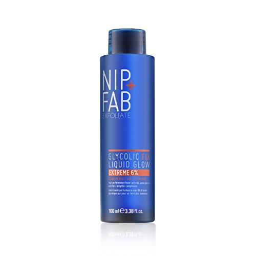 NIP + FAB extrema Glycolic Fix Liquid Glow