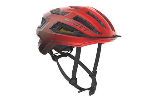 Scott 275192 - Casco de Bicicleta Unisex para Adulto, Talla S