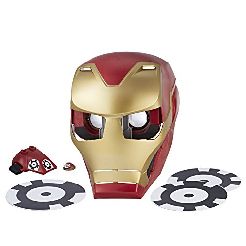 Marvel Avengers: Infinity War Hero Vision Iron Man AR Experiencia