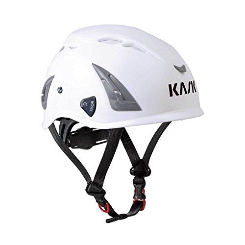 Kask whe00008–201tamaño 51–63cm'Plasma AQ–Casco, color blanco