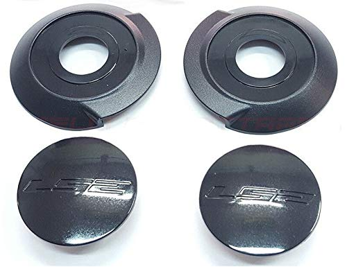 LS2 Carcasa para visor OF562 Airflow