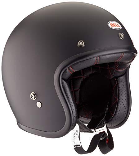 Bell C500 Helmet, Hombre, Negro, Medium