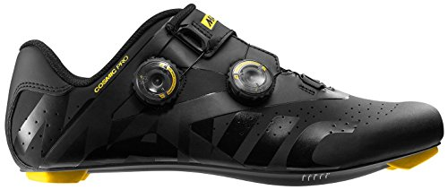 Mavic Cosmic Pro - Zapatillas - Negro Talla del Calzado UK 10 / EU 44 2/3 2019
