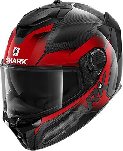 Shark Casco Spartan GT Carbon Shestter L