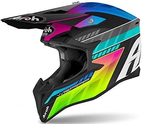 Airoh WR Helmet, Unisex-Adult, PRI54, L
