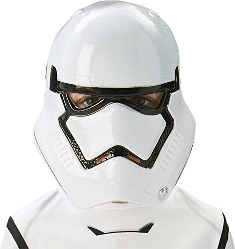 Star Wars - Máscara de Stormtrooper para niños (Rubie'S 32529)