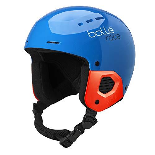 Bollé Quickster Casco de Ski Blue Adultos Unisex 52-55 cm