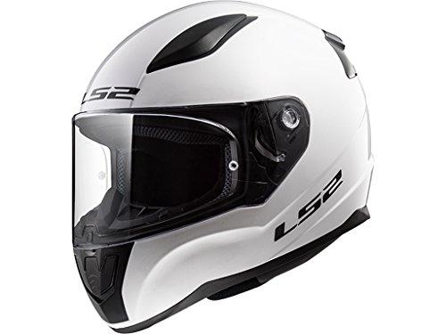 LS2 Integral FF353 Blanco M