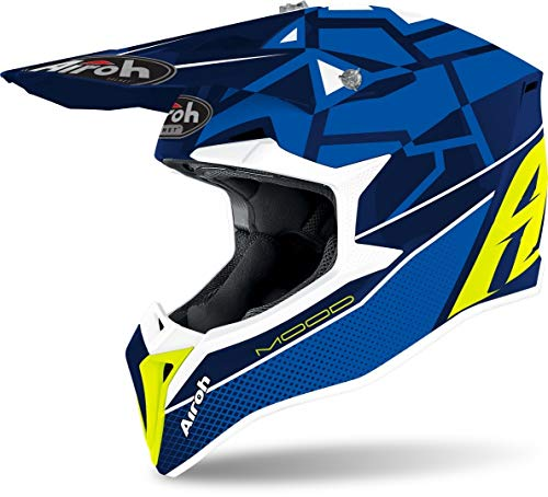 Airoh Helmet Wraap Mood L, m18