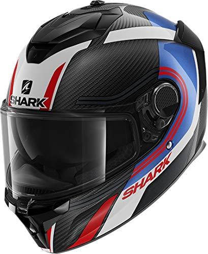 Shark - Casco Spartan GT Carbon Shestter Plegable. Medium Multicolor