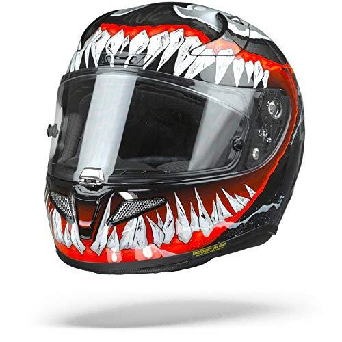 HJC R-PHA-11 Helmet, Hombre, MC1, M