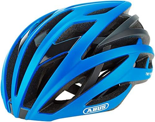 ABUS Tec-Tical 2.1 Fahrradhelm, Unisex, Steel Blue, S