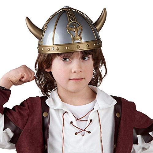 Viking helmet (gorro/ sombrero)