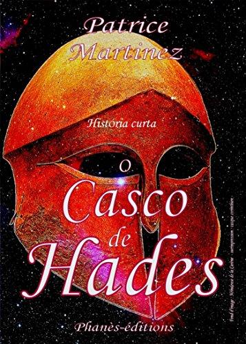 O CASCO DE HADES (Portuguese Edition)